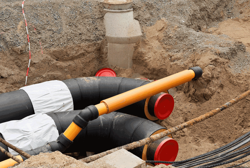 Sewer Rehabilitations Epsom